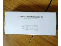 Wifi Camera Module by Microdrone 3.0