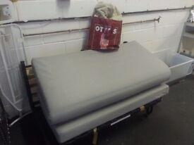 Standard Double Bed Sofa Futon