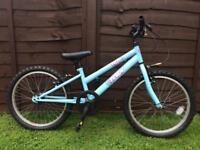 Girls Apollo TR20 tax bike