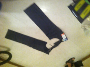 Wolf motorcycle chaps brand new with tag 34 in leg 24 in zipper