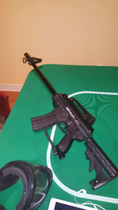 Paintball Gear (EXCELLENT PRICE)
