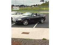 2006 MX5 Icon limited edition low miles