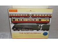 Wanted Model Railway Train Set items any amount by Hornby Lima Triang Bachmann Wrenn ect