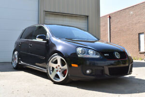 2009 Volkswagen GTI 5 Door Hatchback