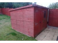 Lovely Shed for Sale
