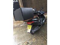 Scooter Yahama Vity 125cc