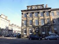 Furnished Two Bedroom Apartment on Rutland Street - Edinburgh City Centre - Available 01/09/2017