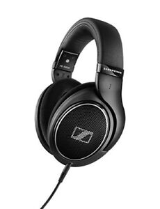 Brand New Sennheiser HD 598 SR Open-Back Headphone