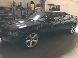 2008/SRT only 38500 kms