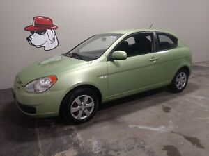 2010 Hyundai Accent GL ***Located in Owen Sound***