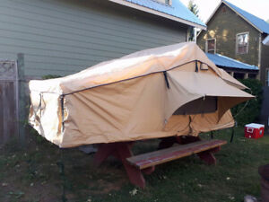 New Roof Top Tent **(Reduced)**