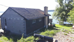 Waterfront Home Available On Rice Lake!