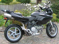 Ducati Multistrada for sale