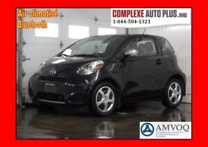2014 Scion iQ *Écran,Bluetooth, A/C