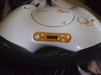 Sony Radio/CD Player. (can see working)