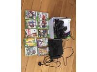 Xbox 360 with Kinect Bundle (4gb)