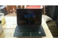 HP Envy M6 Gaming laptop