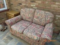 Marks & Spencer Upholstered Sofa with 2 Seats