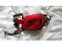 Little life toddler day pack - ladybird
