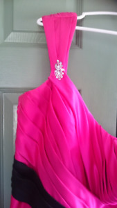 Pink dress - reduced!