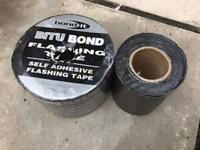 Bond it Flashing tape only £5