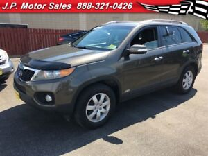 2013 Kia Sorento LX, Automatic, Heated Seats, AWD