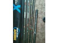 Middy XT15 Nano Core Pole