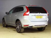 2015 VOLVO XC60 D4 [181] SE 5dr Geartronic SUV 5 Seats