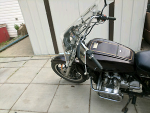 1980 Goldwing 1100