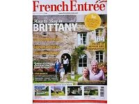 Cheap Magazines: France - travel - real estate