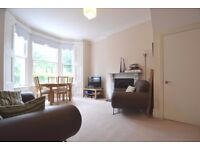Superb split level 2 bed flat in Zone 2 close to Hammersmith and Shepherd's Bush