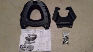 Yamaha FJR1300 Givi Rear Rack