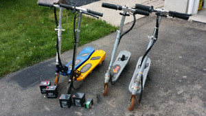 Eclectric Scooters