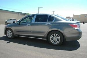 Honda Accord LX Sedan -Reduced price, only 30000 km