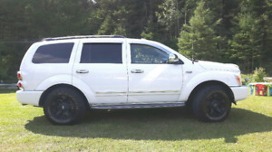 Dodge Durango Limited 2006
