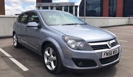 Vauxhall ASTRA 1.8 SRI - With only 70k miles