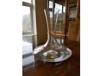 Heel's wine decanter