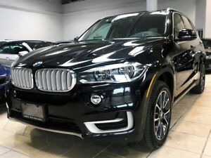 2014 BMW X5 35d NAV | TECH-PKG | CLEAN CARPROOF!
