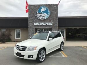 2011 Mercedes-Benz GLK-Class LOOK 350! FINANCING AVAILABLE!