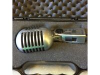 Old time Elvis Mic