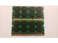 Crucial CT2KIT51264BF160B laptop RAM 8GB Kit (4GBx2) DDR3 PC3-12800 Unbuffered NON-ECC