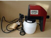 Screwfix Electric Airless Paint Sprayer