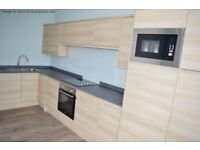 1 BED APARTMENT IN HEATON NE6, AVAILABLE 25/08/17 - £505pcm