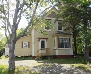 Tatamagouche area/ restored Victorian/ priced for quick sale
