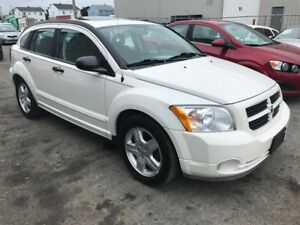 2007 Dodge Caliber SXT, FINANCEMENT MAISON