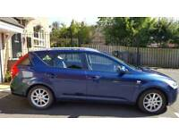 Kia Ceed 1.6 LS ESTATE . First to see will buy
