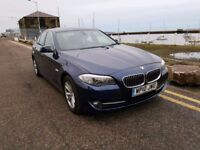 Bmw 525d 3.0 56000miles full service history