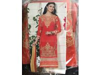 Bollywood designer suits and dresses best quality best reasonable prices grab it