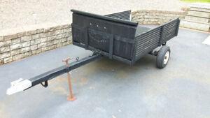 Yard / ATV trailer