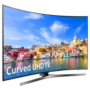 "BRAND new Samsung 2017 MODEL 65""4K CURVED,UHD HDR,120HZ,"